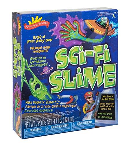 slinky-scientific-explorers-sci-fi-slime-kit-altri-multicolore