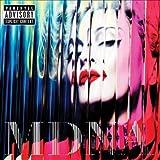 MADONNA-MDNA (DELUXE)par Madonna