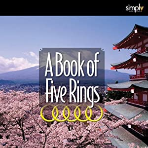 A Book of Five Rings Audiobook