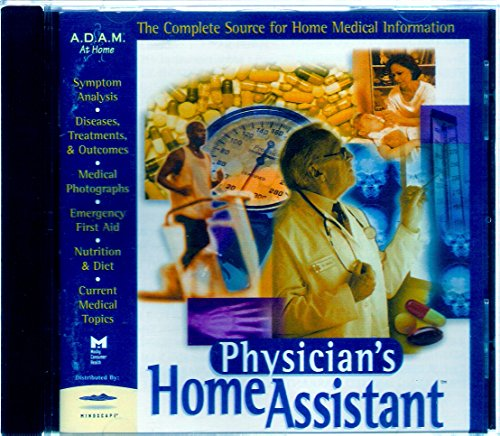 Physician'S Home Assistant
