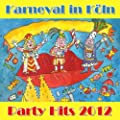 Karneval In K�ln Party Hits 2012