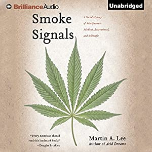 Smoke Signals Audiobook
