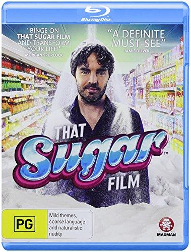 That Sugar Film [Blu-ray] [Import]