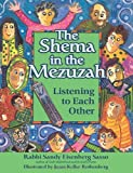 The Shema in the Mezuzah: Listening to Each Other