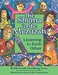 Shema in the Mezuzah