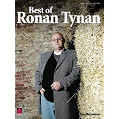 Best of Ronan Tynan: Piano, Vocal, Guitar