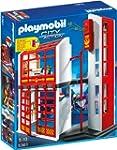 PLAYMOBIL 5361 - Feuerwehrstation mit...