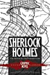 Sherlock Holmes: The Hound of the Bas...