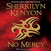 No Mercy: A Dark-Hunter Novel, Book 19 | Sherrilyn Kenyon