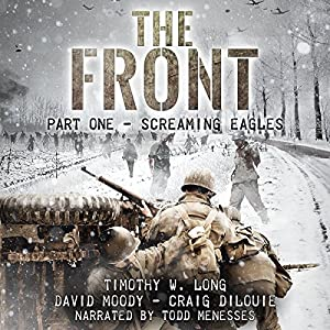 The Front, Book 1 -  Timothy W Long, David Moody,  Craig DiLouie