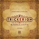Trickerion: Legends of Illusion by Ape Games [並行輸入品]