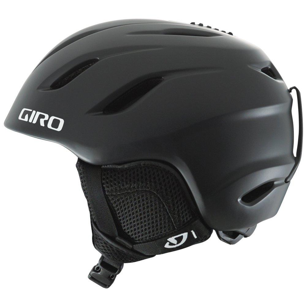 Giro 2014/15 Youth Nine Jr Winter Snow Helmet giro bevel snowboard helmet matte titanium mens