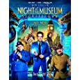 Night At The Museum 3: Secret Of The Tomb (Bilingual) [Blu-ray]