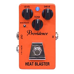 Providence HBL-4 HEAT BLASTER