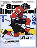 Patrick Kane Chicago Blackhawks Autographed March 14, 2016 Sports Illustrated Magazine - Fanatics Authentic Certified