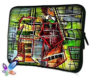 Huado Universal Carry Case / Cover / Sleeve for 10 inch Tablet PC (Tab) and iPad 10T155232950
