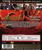 Image de Die Reise Zum Mittelpunkt der Erde 2 [Blu-ray] [Import allemand]
