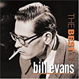 echange, troc Bill Evans - The best of bill evans