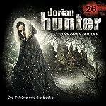 Die Schöne und die Bestie (Dorian Hunter 26) | Ernst Vlcek