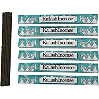 Tibetan Kailash Incense Sticks (612 Gms) - Pack Of 6