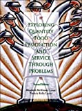img - for Exploring Quantity Food Production and Service through Problems (2nd Edition) book / textbook / text book