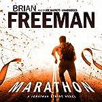 Marathon: A Jonathan Stride Novel | Brian Freeman