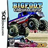 Bigfoot: Collision Course - Nintendo DS