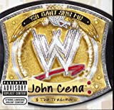 John Cena You Can't See Me [Clean Version]