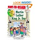 Martin Luther King Jr. Day (Robin Hill School)