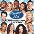 American Idol Season 2- All Time Classic American Love Songs