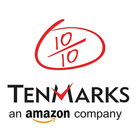 TenMarks Math Premium - 10 Licenses for 2016-2017 School Year [Online Code]