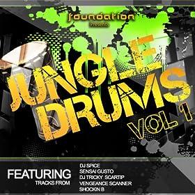jungle download mp3