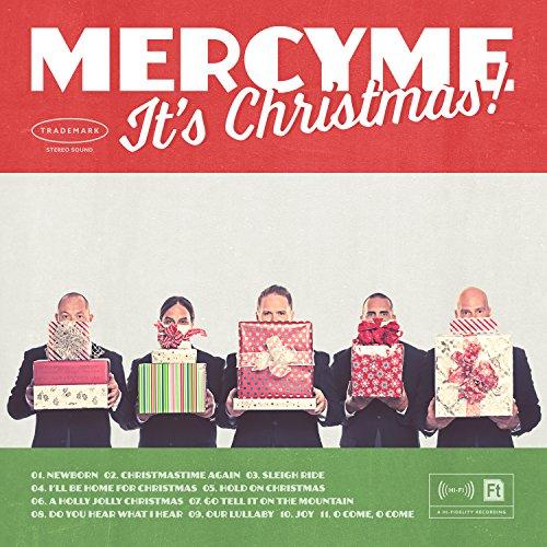 MERCYME - Mercyme, It