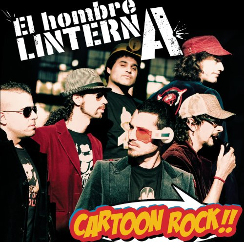 Cartoon Rock!!