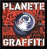 echange, troc Nicholas Ganz, Tristan Manco - Planète Graffiti : Street Art des cinq continents