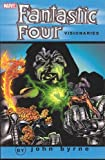 img - for Fantastic Four, Vol. 4 book / textbook / text book