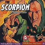 Scorpion #1: April-May 1939: The Scorpion | Randolph Craig,Radio Archives