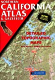 Search : Northern California Atlas & Gazetteer: Detailed Topographic Maps