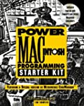 Power Macintosh Programming Starter Kit