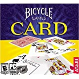 Bicycle Card Games (Jewel Case) - PC