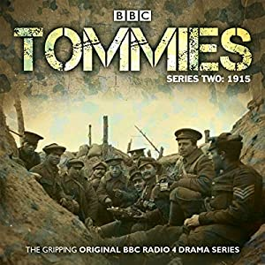 Tommies Part 2, 1915 Radio/TV Program