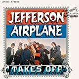Jefferson Airplane Takes Off by Jefferson Airplane [Music CD]