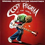 Original Soundtrack Scott Pilgrim Vs. the World