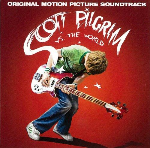 スコット・ピルグリムVS.邪悪な元カレ軍団 オリジナル・サウンドトラック