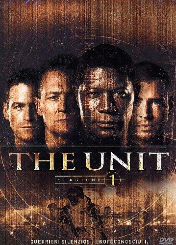 The Unit (2006–2009).avi DVDRIP Ac3 (1 Stagione completa)-ITA