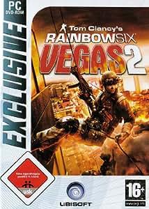 Tom Clancys Rainbow Six Vegas 2
