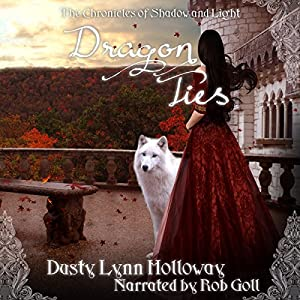 Dragon Ties Audiobook