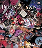 Rolling With The Stones (0789489678) by Bill Wyman
