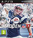 Cheapest Madden NFL 17 on PlayStation 3