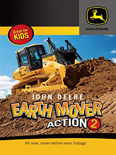 John Deere Earth Mover Action 2